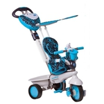 Велосипед Smart Trike DREAM, blue (Смарт Трайк)
