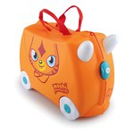 Чемоданчик Trunki Poppet Moshi Monsters оранжевий NEW ! (Транки)