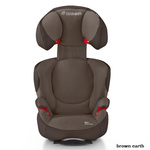 Детские автокресла Maxi-cosi RODI AirProtect Brown Earth