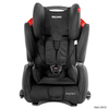 Автокресло Recaro Young Sport 2013 Black (Рекаро)