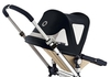 Капюшон Bugaboo Cameleon canvas breezy sun Black (Багабу)