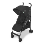 Коляска-трость Maclaren NEW 2018 Quest black/black Newborn Safety System™ (Макларен)