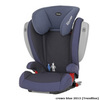 Автокресло Romer KIDFIX XP-SICT CROWN BLUE (Ромер)