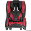 Автокресло RECARO Young Expert Plus Cherry (Рекаро)